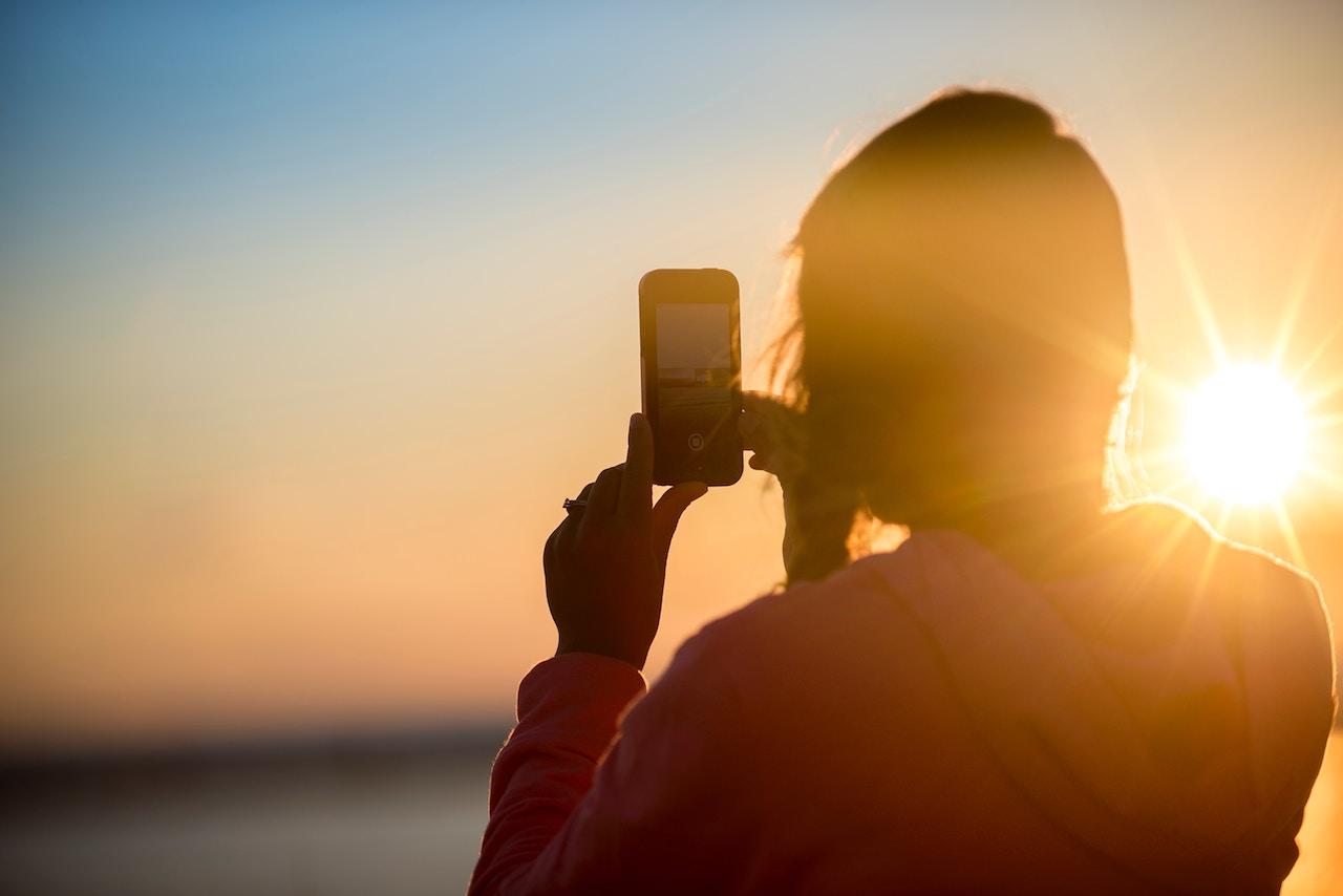 Fotocast helpt bij fotograferen