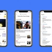Google News-app