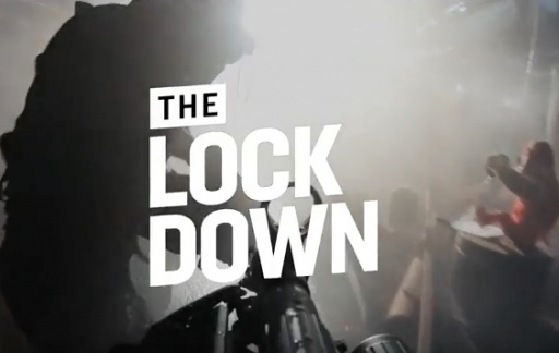The Lockdown logo.