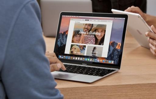 Apple Store foto's-app