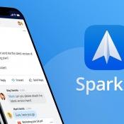 Spark 2.0 voor iPhone
