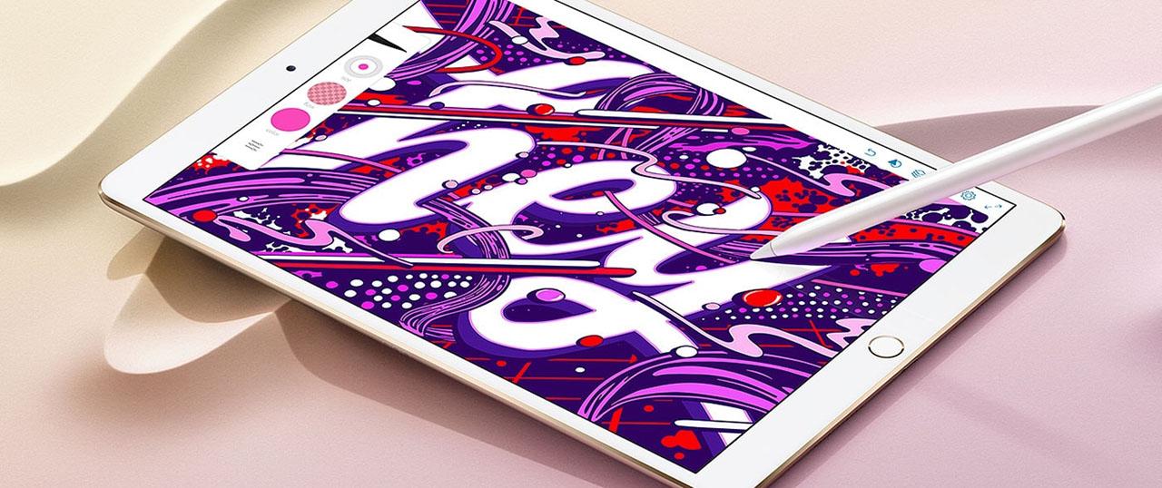 iPad data overzetten