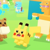 Pokémon Quest voor iOS nu te downloaden