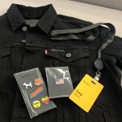Spijkerjack voor WWDC 2018