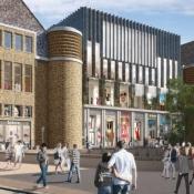 Utrecht krijgt de perfecte plek voor een toekomstige Apple Store
