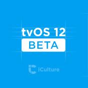 tvOS 12 beta