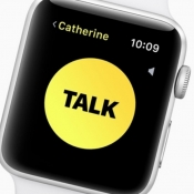 Alles over Walkie Talkie, onderling praten op de Apple Watch