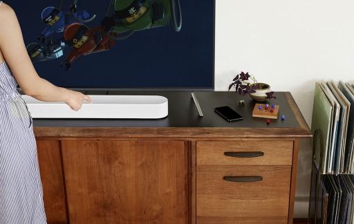 Sonos Beam tv-speaker