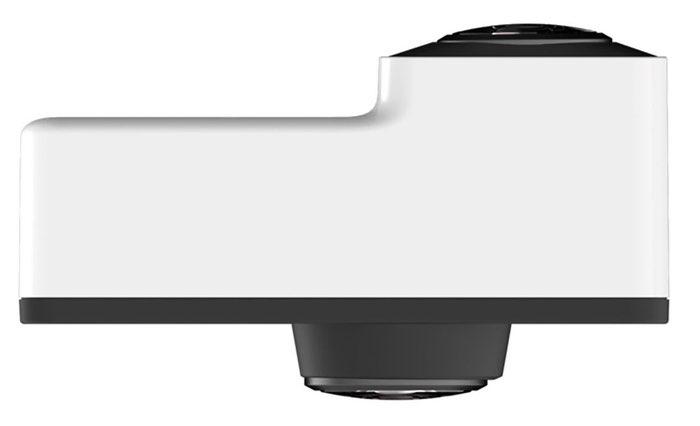 Panoclip voor 360 graden foto's
