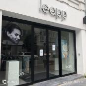 Leap failliet