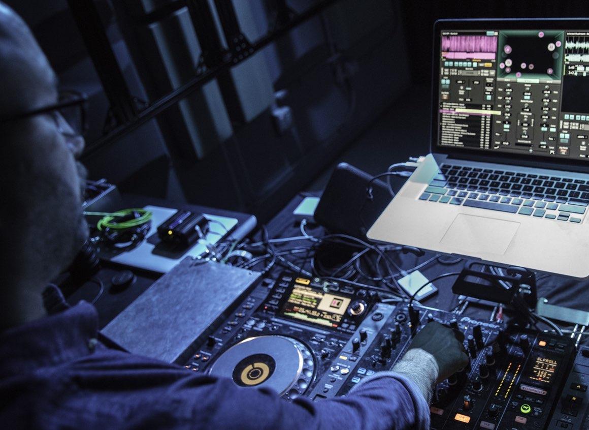 Dolby Atmos uitleg
