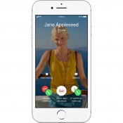 FaceTime Audio: audiogesprekken voeren via FaceTime