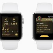 Wedstrijden in de Activiteit-app: zo daag je vrienden uit in watchOS 5
