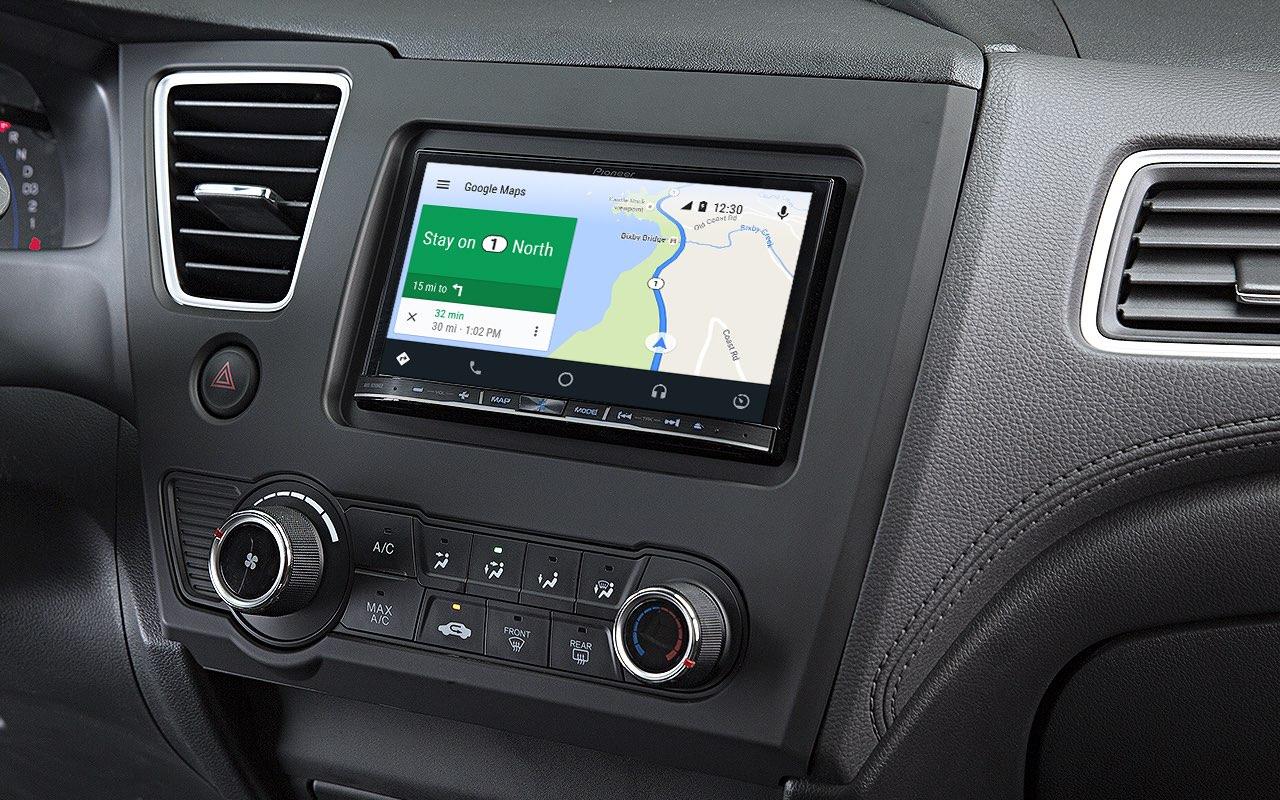 android auto vs apple carplay wat zijn de verschillen. Black Bedroom Furniture Sets. Home Design Ideas