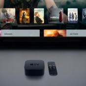 Apple Shows 4K