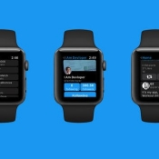 Review: Chirp, twitteren op de Apple Watch