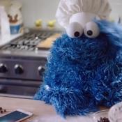Apple maakt kindertelevisie met de makers van Sesamstraat