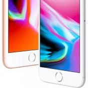 iPhone verzadigde kleuren