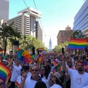 Apple Pride 2018