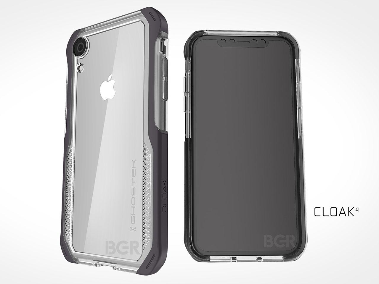 LCD iPhone met 6,1-inch scherm