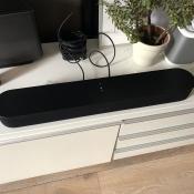 Sonos Beam bovenkant
