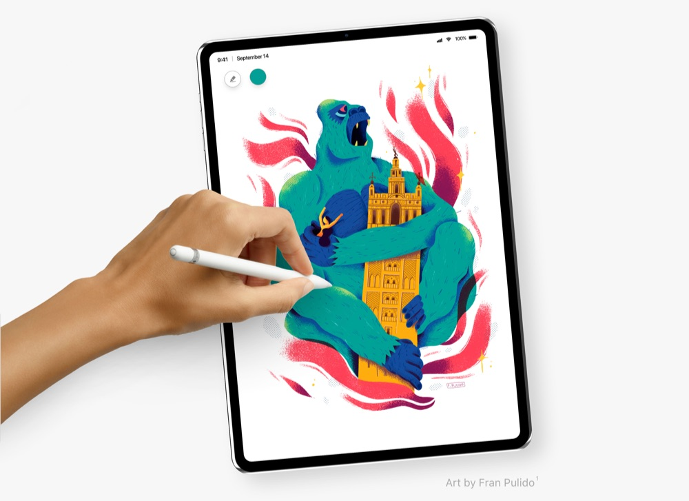 iPad Pro 2018 kopen