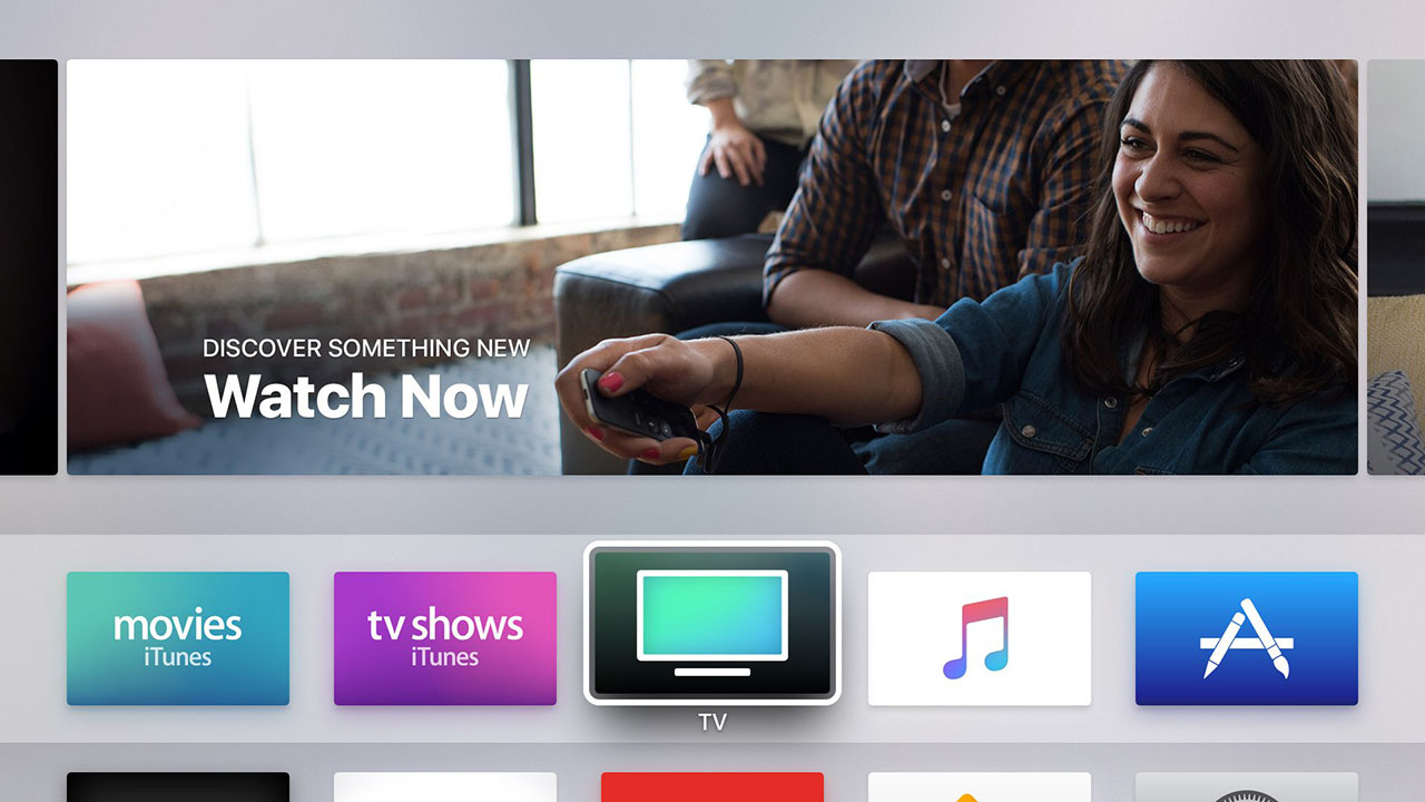 Apple TV-shows