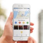 Met Google Maps ontdek je makkelijker nieuwe locaties