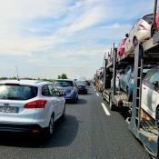 Google Maps verkeersproblemen melden