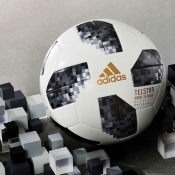 Decode-app controleert met NFC of je Adidas-voetbal echt is