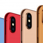 Alles over de 2018 iPhone-kleuren