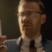 iPhone X reclamefilmpje quiz