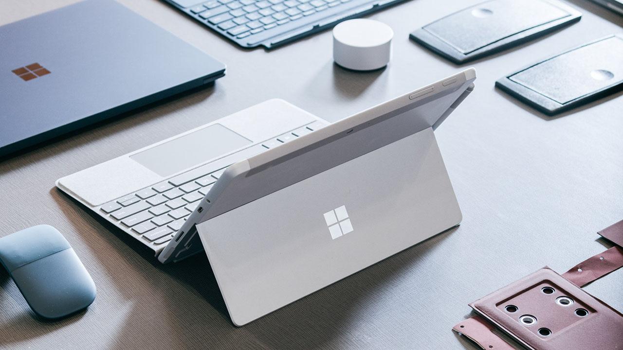 Microsoft Surface Go accessoires