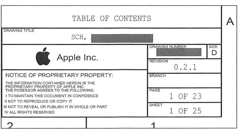Apple Intellectual Property