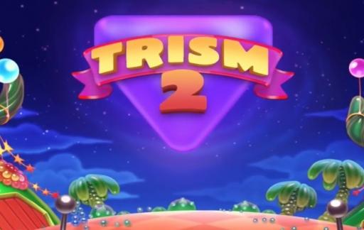 Trism 2 logo.