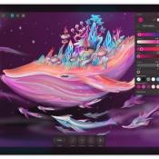 Affinity Designer brengt professionele illustraties naar de iPad