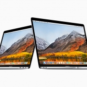 MacBook Pro 2018 update