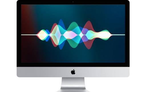 Hé Siri Mac