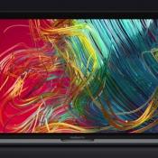 TrueTone op MacBook Pro