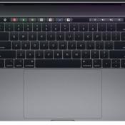 Vernieuwd toetsenbord alleen in MacBook Pro van 2018