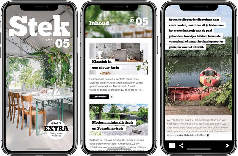 Stek Magazine