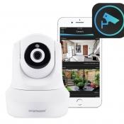 HomeWizard Cameras-app.