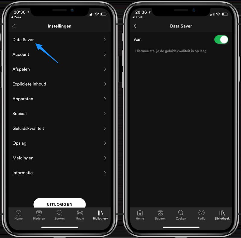 Spotify Datasaver
