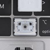 Gerucht: 'Apple stopt met vlindertoetsenbord in nieuwe MacBooks'
