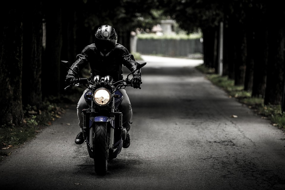 Motorrijder-apps