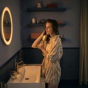 Philips onthult een badkamerspiegel met HomeKit