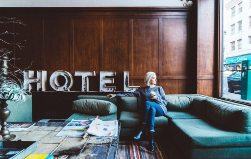 Hotel boeken