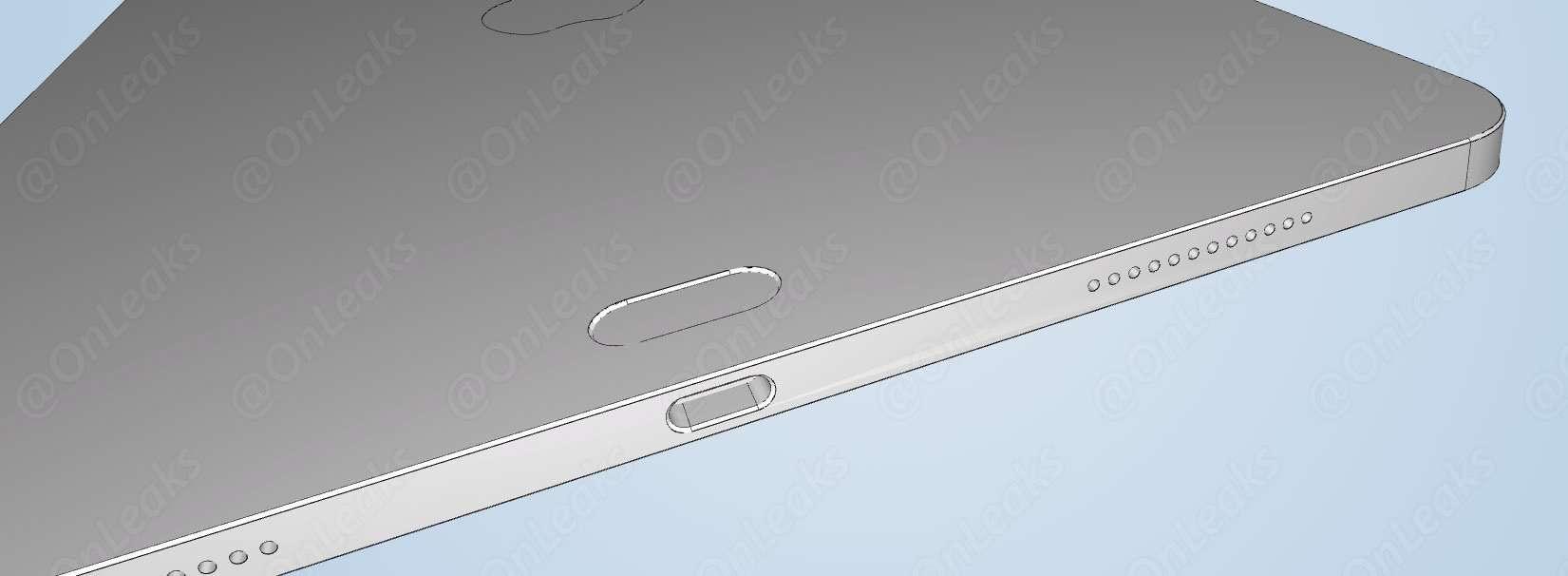 iPad Pro afbeelding smart connector