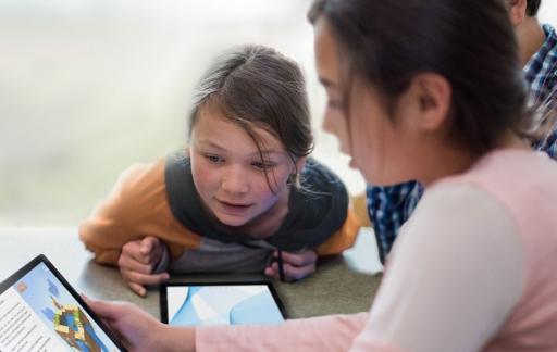 Swift kinderen leren programmeren