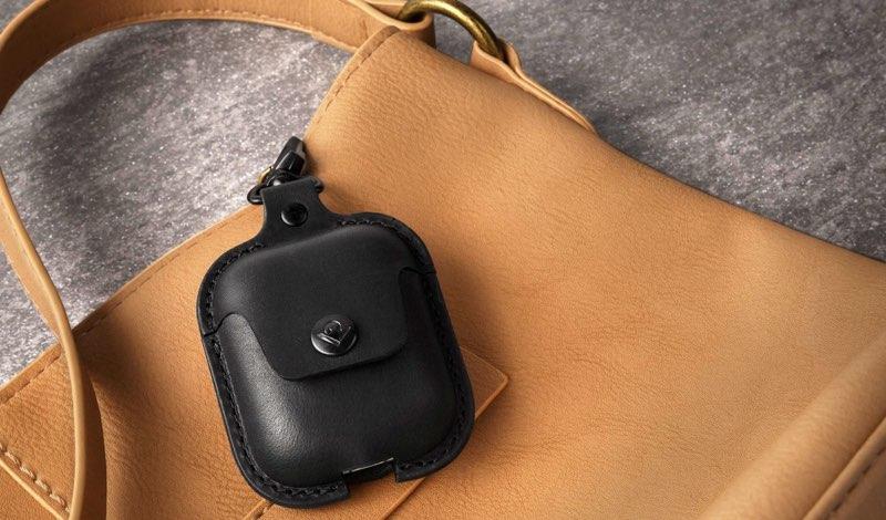 AirSnap aan tas